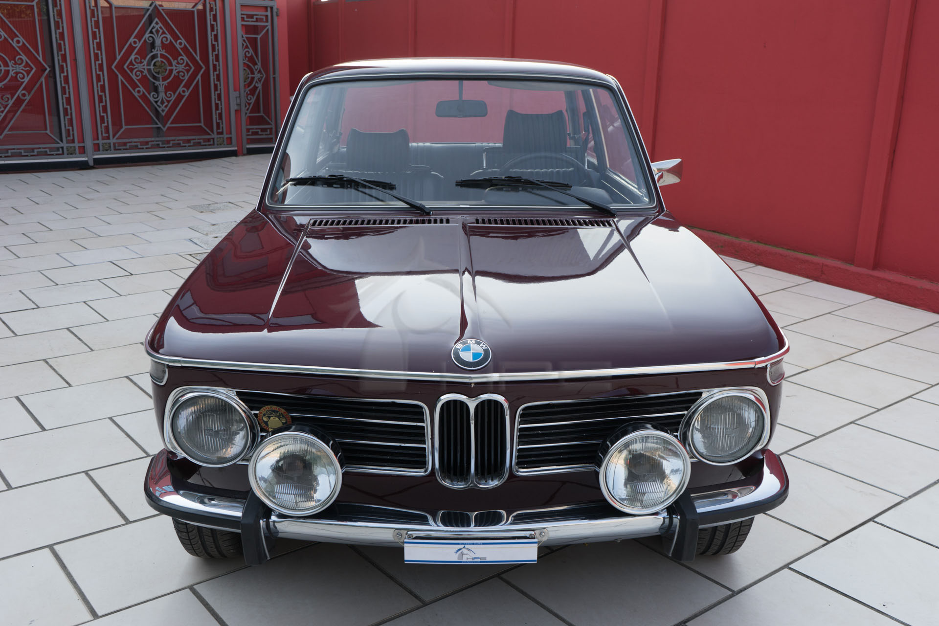 Rent Bmw 2002 Tii Tour Events Wedding Advertising